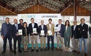 Ecomov 2019: Un reconocido galardón para las entidades 'eco'