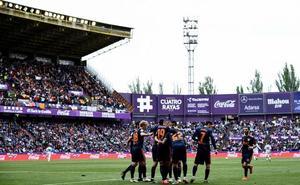 VÍDEO | La divertida celebración de los jugadores y la afición tras el triunfo