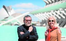Las esculturas de Jaume Plensa llegarán el 26 junio a Valencia