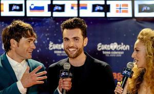 Este es el favorito para ganar Eurovisión 2019