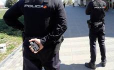 Cuatro detenidos en Valencia por agredir sexualmente a una mujer tras salir de una discoteca