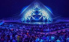 Las mejores imágenes del Festival de Eurovisión 2019