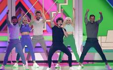 Posición de España en Eurovisión 2019, primer clasificado y último