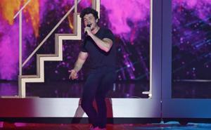 Miki defenderá hoy 'La Venda' en la última posición de la gran final de Eurovisión 2019