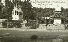 Los avances que marcaron la Exposición Regional de Valencia de 1909