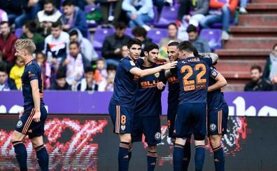 El Valencia irá a la Champions y el Espanyol regresa a Europa