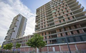 Sociópolis, un barrio valenciano en venta