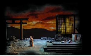 Los entresijos del diseño de una ópera