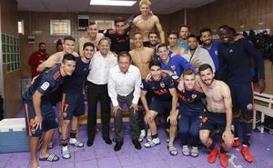 Una remontada que exigirá menos ventas de jugadores en el Valencia CF