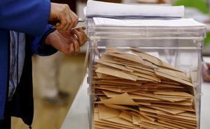 El Consistorio expedientará al funcionario detenido por filtrar datos de las mesas electorales