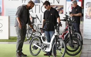 ECOMOV: Valencia se rinde a la eco-movilidad