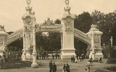 110 años de la Exposición que abrió Valencia al mundo