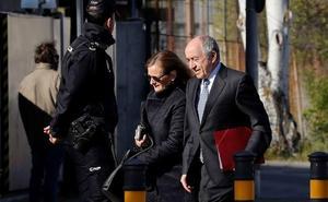 Las contradicciones del supervisor ensombrececen la OPV de Bankia