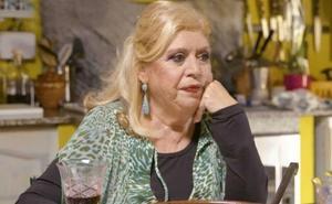 María Jiménez, en estado grave en la UCI de un hospital de Cádiz