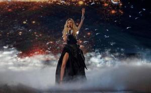 Quién no ha visto el festival de Eurovisión