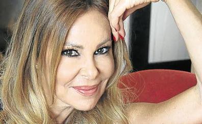 Ana Obregón habla de «risas aseguradas» en 'MasterChef Celebrity 4'