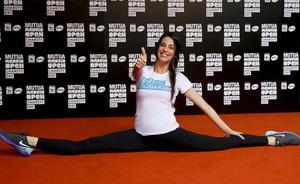 Almudena Cid, el fichaje olímpico de 'MasterChef Celebrity 4'