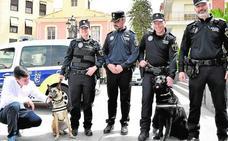 La Policía Local realizó 35.400 actuaciones en 2018