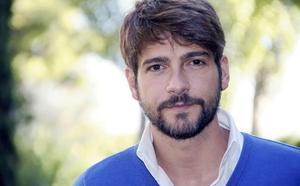 Félix Gómez, el actor y «viajero infatigable» que aterriza en 'MasterChef Celebrity 4'