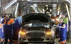 Ford anuncia el despido de siete mil empleados en todo el mundo a finales de agosto