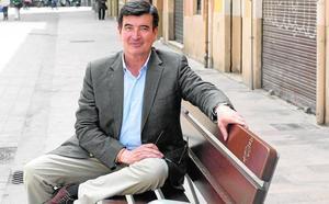 Fernando Giner: «Ribó no se ha tomado en serio el Cabanyal. Conmigo la rehabilitación dependerá de la alcaldía»