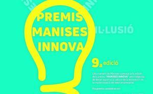 Convocados los premios 'Manises Innova'