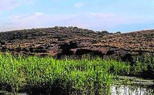 La Diputación abre el plazo de ayudas para la conservación de parajes naturales