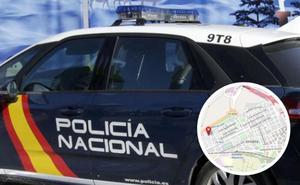 La policía inicia la expulsión de una hondureña que acudió a denunciar una agresión