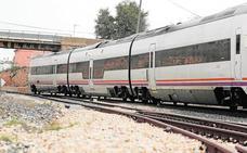 Fomento reactiva expropiaciones para las obras del tren a Zaragoza