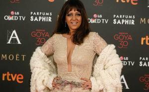 Yolanda Ramos pondrá la nota de humor a 'MasterChef Celebrity 4'