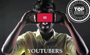'Youtubers' a los Premios Provinciales de la Juventud 2019