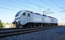 Stadler firma un contrato para fabricar hasta cien locomotoras
