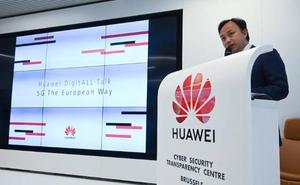 EE UU aplaza tres meses el veto a Huawei, que busca apoyos en Bruselas al sentirse «acosada»