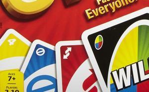 Mattel explica las normas del 'UNO' y puede que hayas jugado mal toda la vida