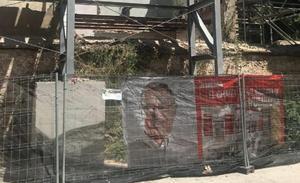 El PP denuncia a Compromís por los carteles electorales de Ribó