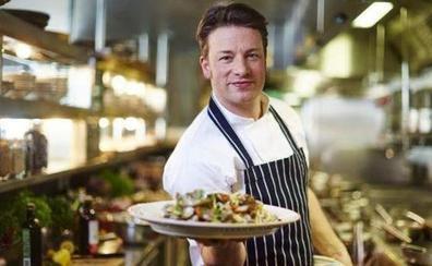 Los restaurantes de Jamie Oliver, el chef que hizo 'paella' con chorizo, a la quiebra