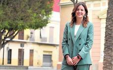 Sandra Gómez: «Quiero marcar una distancia evidente con las políticas de movilidad de Compromís»