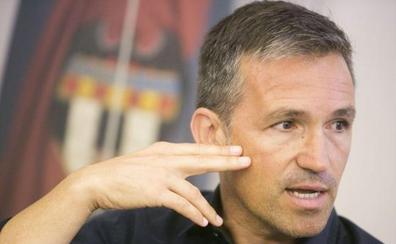 El Levante UD prescinde de Tito