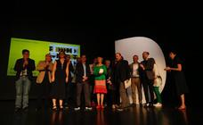 Entrega de premios al diseño de la Asociación de Diseñadores de la Comunitat Valenciana