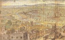 El angustioso asedio de Valencia