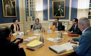 Enric Morera ficha para Presidencia de Les Corts al exdiputado más próximo a Mónica Oltra