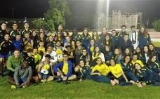 El CA Safor se abre paso entre los mejores clubes de la Comunitat