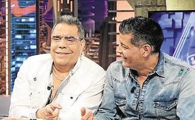 Los Chunguitos van «a tope» con 'MasterChef Celebrity 4' y auguran una temporada «muy divertida»
