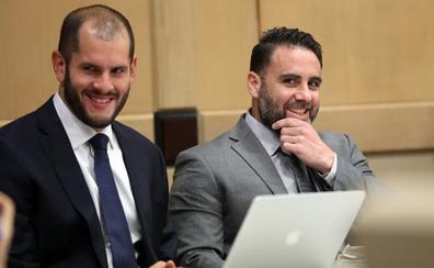 El español Pablo Ibar esquiva la pena de muerte por un triple crimen en Florida