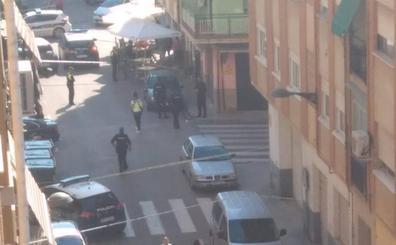 Una discusión entre dos mujeres desencadena un tiroteo en Xirivella