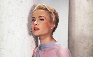 Dior homenajea a Grace Kelly