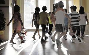 La educación pública tiene más plazas libres que la concertada en toda el área metropolitana de Valencia