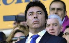 Procesan al expresidente del Granada Quique Pina por defraudar 2,8 millones
