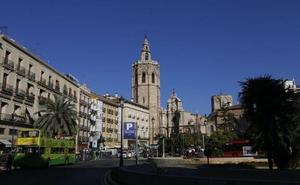 ENCUESTA | ¿Debe dar prioridad el Ayuntamiento a la reforma de la plaza de la Reina?