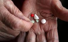 Sanidad retira otro lote de un medicamento para la tensión tras detectar nuevas anomalías